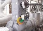 冷凝水回收泵保温套 流体机械保温套 压缩机柔性保温套保温衣