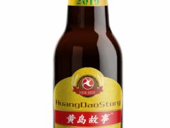 黄岛故事啤酒001