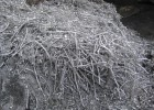 博罗县铝屑回收上门估价 长期回收报废铝膜证件齐全