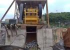 二手砂石料生产线二手石料破碎机二手制砂机设备低价处理