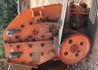 二手日产400吨砂石料生产线设备二手石料破碎机制砂机设备