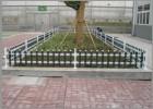 供应西藏灵芝塑钢PVC栏杆