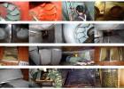 长沙油烟管道清洗长沙商场油烟机清洗