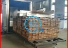 新宾县木材优化设备 木材碳化干燥烘干机晟睿诚信出品