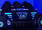 厂家出租VRAR活动设备 广州VR引流设备租赁 VR飞船出租