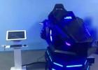 VR赛车VR暖场设备租赁 哪里有活动引流互动VR设备出租