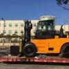 12吨叉车价格 12吨叉车厂家定制技术参数重量