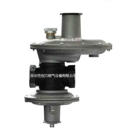 ITRON阀门RBE2011减压阀、RBE2611调压阀