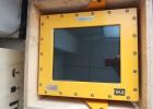 矿用XB127隔爆监视器  煤矿专用隔爆监视器 陕西艾乐尔