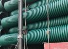 MUHDPE合金管12.5kn16kn埋地排水管道生产销售厂
