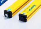 山东科恩安全光幕安全光栅传感器光电保护装置
