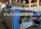 纺织机械梳棉机A186G