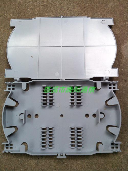 24芯熔纤盘 24芯熔接盘 12芯熔纤盘