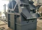 新型轮斗式洗砂机 高效洗砂机设备 洗砂机