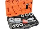 SQ30-2B手持式电动套丝机,2寸便携式电动套丝机