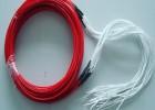 硅胶加热线可定制