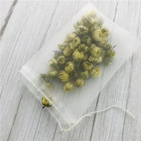QS生产一次性尼龙抽线包茶叶泡茶煮茶袋花茶包袋