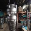 qj型井用潜水泵,家用深井自吸泵