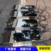频率28KHZ/40KHZ超声波震板清洗机  邦顺机械
