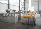 汽车线束波纹管生产线单壁波纹管生产线穿线管设备