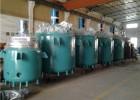 湖北胶水生产设备 黄胶 糯米胶搅拌设备