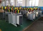 河北先锋电力S11-50KVA变压器厂家直销