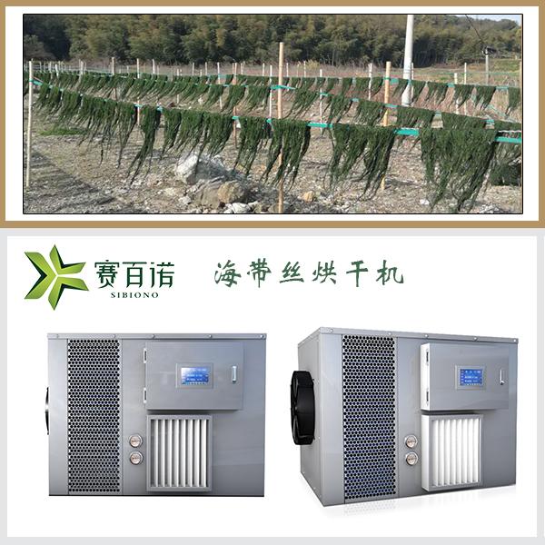 恒温海带丝烘干机箱式烘干设备