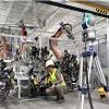 激光跟踪仪测量服务、激光跟踪仪租赁