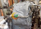 环保设备保温套 环保设备保温罩保温衣 可拆卸式保温套