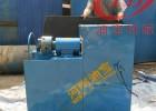 山西直销机油滤芯拆解机 125型废滤芯切割机