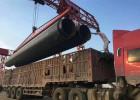 热力聚氨酯保温钢管 直埋蒸汽复合保温管 聚氨酯复合保温管