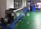 【鼎隆机械】专业硅胶管挤出机厂家