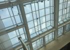 郑州建筑玻璃贴膜,厨房贴膜,顶棚防爆膜