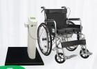 共享輪椅廠家|武漢共享輪椅鎖樁批發|見康云科技共享輪椅