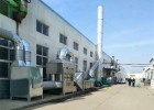 塑料加工废气处理设备 隆鑫环保