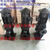 厂家专业提供南京中德WL立式排污泵,泥浆泵,杂质泵等