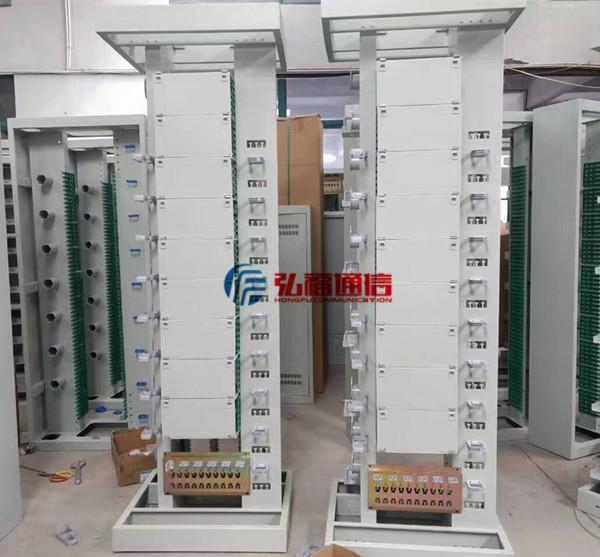 MODF光纤配线架12