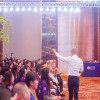 李萬博導師新書《演說心法》:追根求源讓你不再緊張