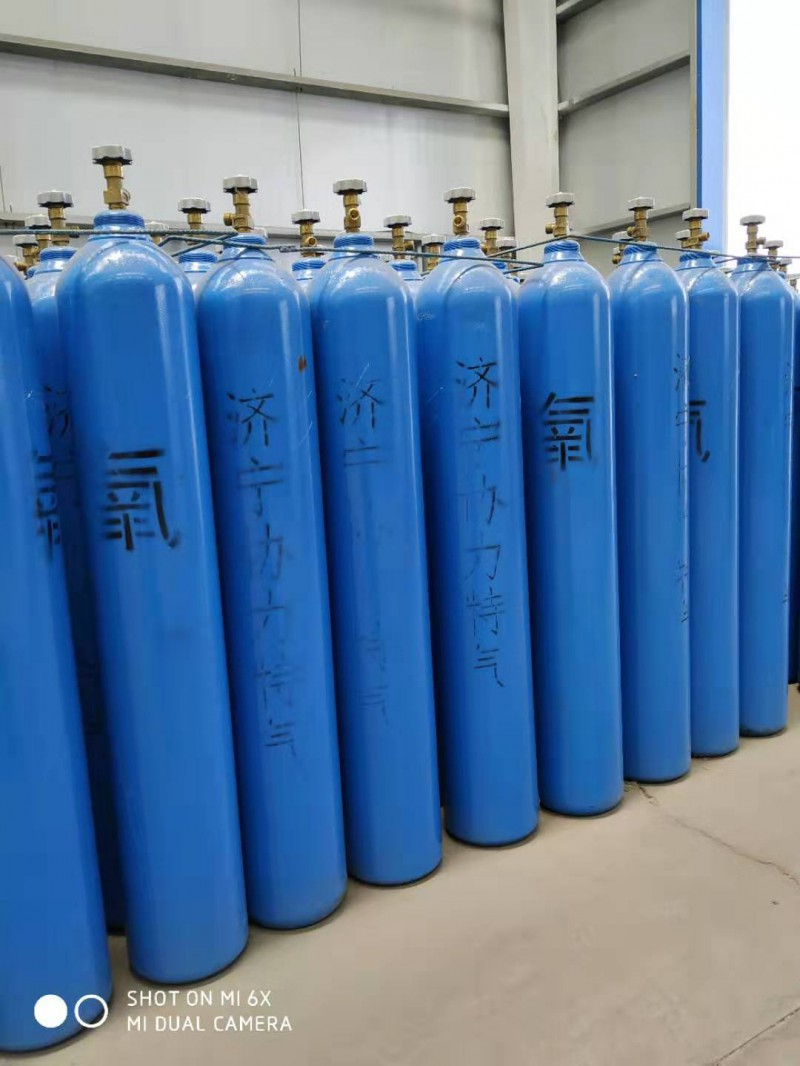 提供测试用传感器标准气体的配制服务 质量可靠