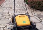 手推式扫地机无动力扫地机仓库车间扫地机