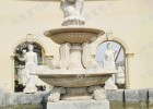 园林石雕喷泉 石头喷泉厂家 喷泉水景雕塑厂家
