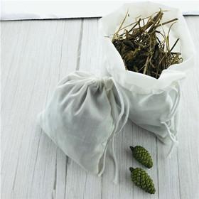 食品级大号中药袋煲汤纱布袋卤料包调料过滤袋包泡酒煎药袋茶包袋
