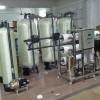 可定制锅炉补给软水设备 反渗透软化水设备 砂炭过滤预处理设备