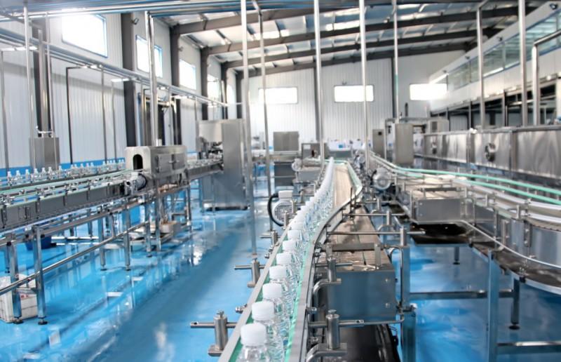 提供液体包装生产线全面解决方案