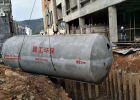 珠三角晨工雨水回用系统高抗压晨工厂家直销