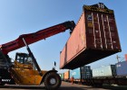 韩国进口化工品危险品海运清关服务釜山平泽大连物流