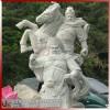 大型石雕关公价格 找惠安石雕加工厂九龙星园林古建