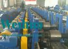 内蒙古供应新型 抗震支架C型钢成型机 抗震支架自动生产线