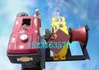 8吨加固机动绞磨 绞磨牵引机生产厂家