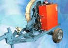 张力机 0.75吨液压制动张力机